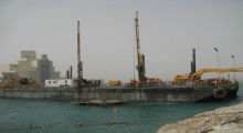 Construction Package for Museum of Islamic Art Park Phase - 1